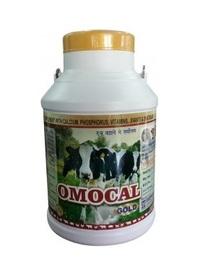 Calcium DC (OMOCAL B 12 Gold)