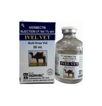 Ivermactin (INJ. IVEL VET)