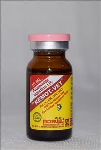 Frusemide (INJ. REMOT VET)