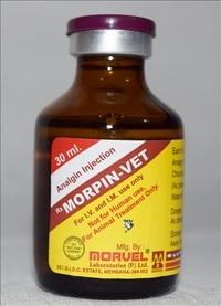 Analgin (INJ. MORPIN VET)