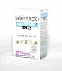 Meloxicam ( INJ. MELOX VET)