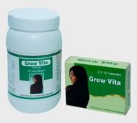Grow Vita Capsule