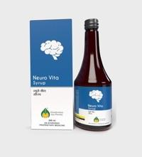 Neuro Vita Syrup