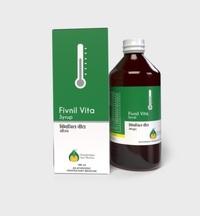 Fivnil Vita Syrup