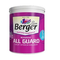 WeatherCoat All Guard Exterior Paint