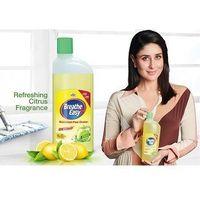 BreatheEasy Disinfectant Floor Cleaner