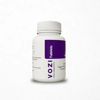 VOZI HAIR NAILS AND SKIN NUTRITION