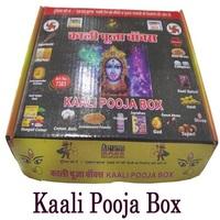 KALI POOJA BOX