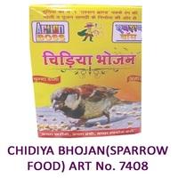 CHIDIYA BHOJAN