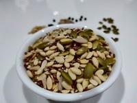 Seed Mix - Salt n Pepper