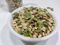 Seed Mix - Dried Fruits