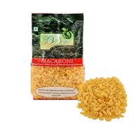 Premium durum wheat macaroni