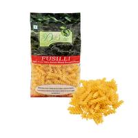 Premium Durum Wheat fusilli pasta