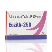 Euzith - 250