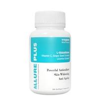 Allure Plus - Best Skin Whitening and Lightening Tablets