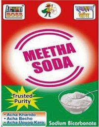 MEETHA SODA