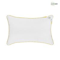 Gold Micro Fibre Pillow
