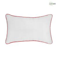 Snow Flake Micro Fibre Pillow