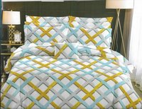 Printed Fitted Bed Sheet