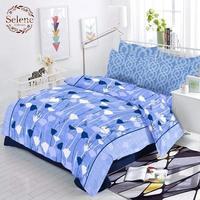 Selene  King Size Bed Spread (108 x 120 inch)