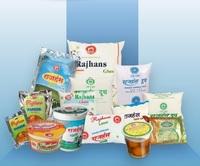 Rajhans Milk