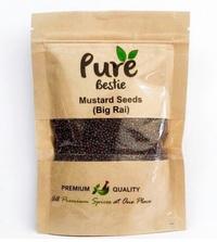 Mustard Seeds (Big Rai)