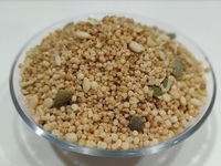 Quinoa Puff & Seed Mix - Jaggery