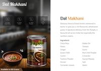 Dal Makhani