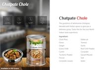 Chatpate Chole