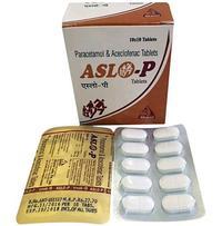 Aslo-P Tablet
