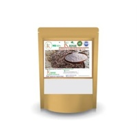 Sprouted And Roasted Ragi Flour