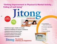 Jitong Capsules