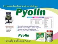 Pyolin