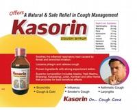 Kasorin (Cough syrup)