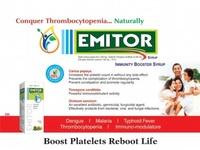 Emitor syp. (Immunity booster)