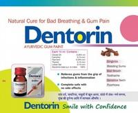 Dentorin (Gum Piant)