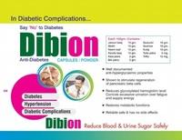 Dibion powder
