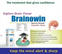 Brainowin Syp. (For Nervine)