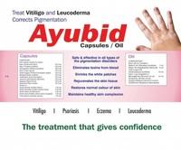 Ayubid cap.(In leprosy & Eczema)