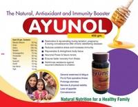 Ayunol (Immunity booster & Antioxidant)
