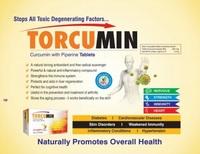 Torcumin Tab. (Curcumin +Pipperine)