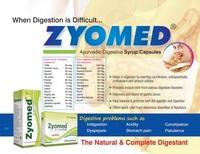 Zyomed syp., Zyomed Cap.(For indigestion)