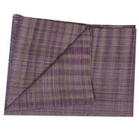 Hand Spun Hand Woven Khadi Shirting Fabrics
