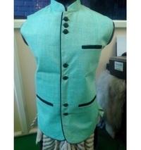 Medium And Large Cotton Jacket