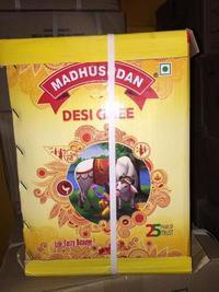 Madhusudhan Desi Ghee