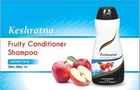 Keshratna Alovera Hair Shampoo