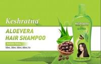 Keshratna Aloevera Hair Shampoo