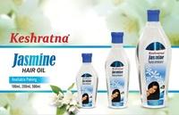 Keshrtna Jasmine Hair Oil