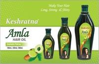 Keshrtna Amla Hair Oil