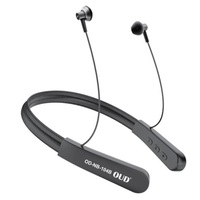 104B Bluetooth Neckband Headphone